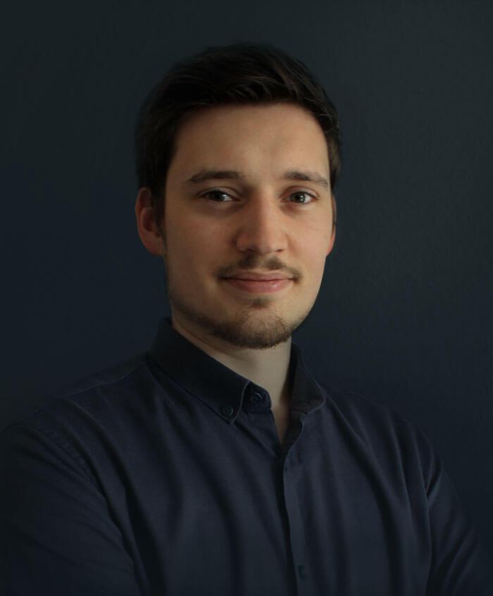 Maximilian Lemmen | lemmendesign.com